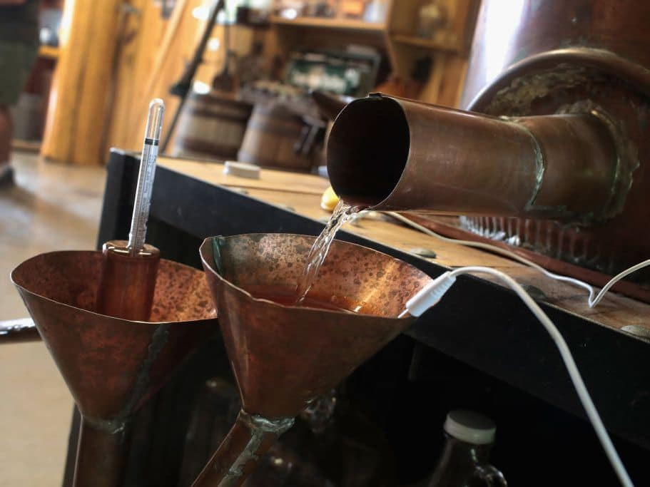Things To Know About Moonshine Making Moonshine Stills for Sale